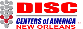 New Orleans, LA – New Orleans Disc Center
